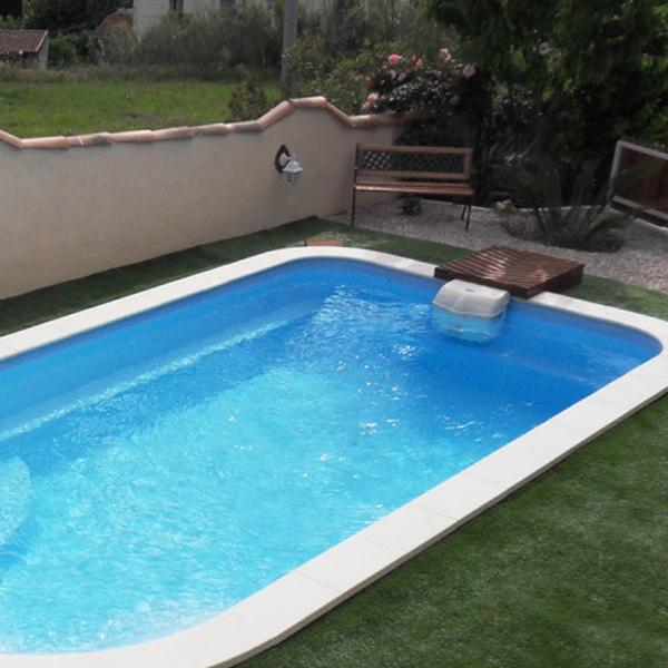 Gruppo di filtrazione Filtrinov MX 25 - Led bianco - per piscine con volume fino a 110 m³