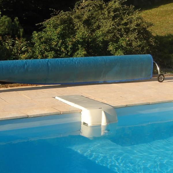 Gruppo di filtrazione Filtrinov MX18 con Led bianco - per piscine