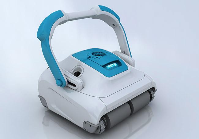 Robot per piscina AstralPool NET 5 Gyro