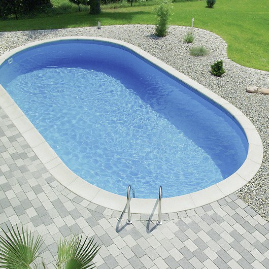 Piscine Interrate OLIVIA