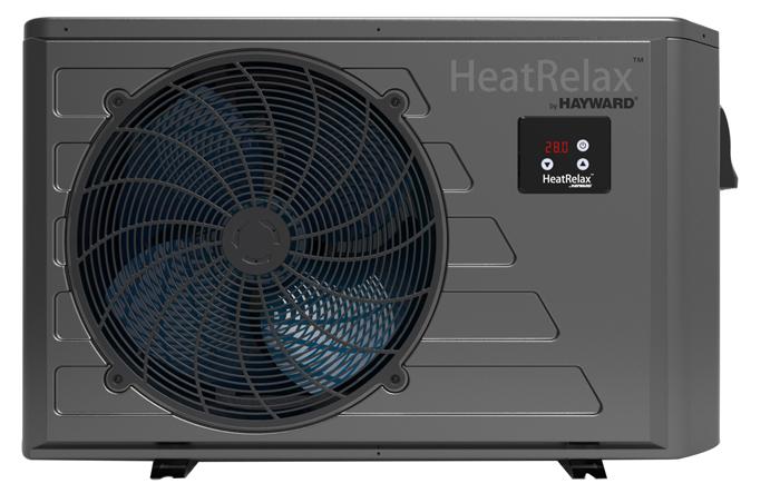 Pompa di calore HAYWARD HEAT RELAX