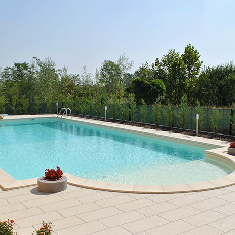 Piscine interrate KORA