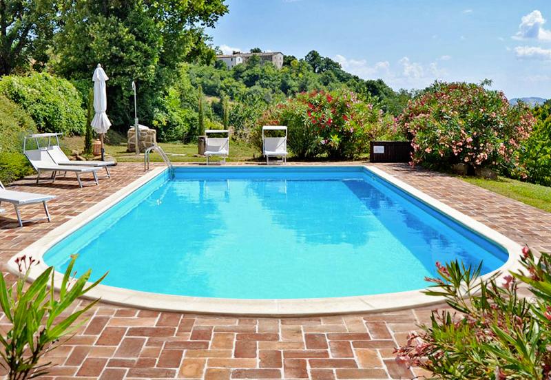 Piscina in cemento armato kit di installazione texas 7 50 - Costruzione piscina in cemento armato ...