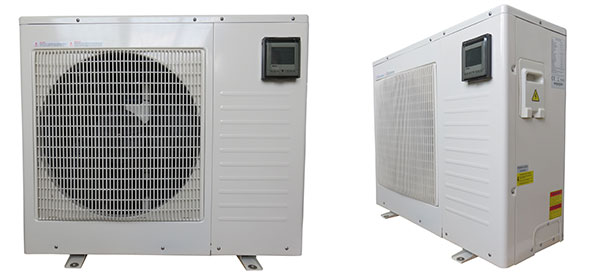 Pompa di calore EcoPAC