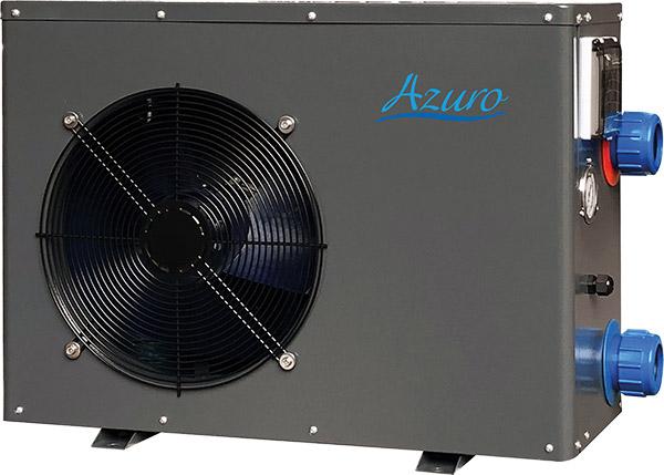 Pompa di calore per piscina AZURO