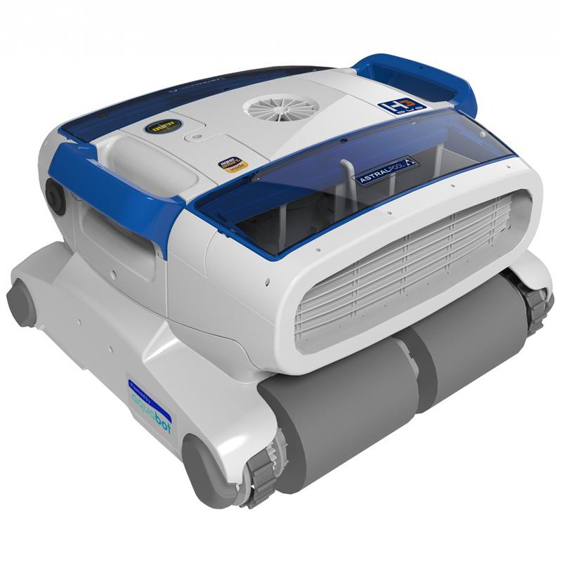 Robot piscina Hurricane Astralpool