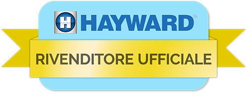 Rivenditore Ufficiale HAYWARD