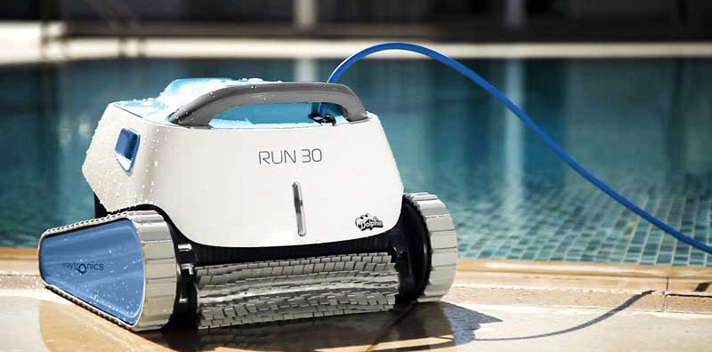 Robot piscina Dolphin SX 30 by Maytronics