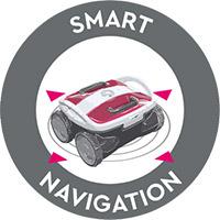 Navigazione Smart Robot BWT Linea B
