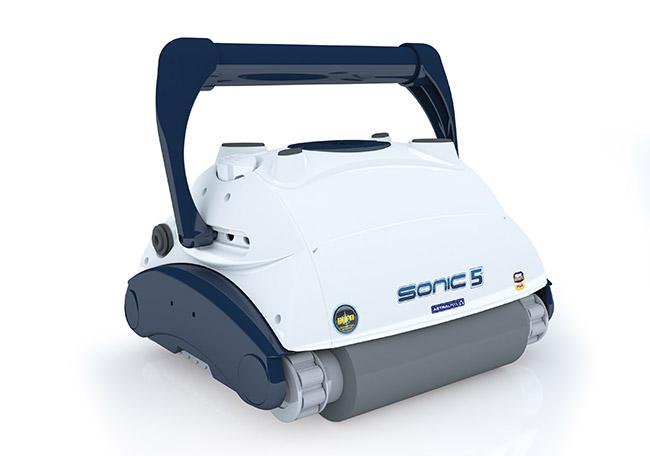 Robot per piscina AstralPool SONIC 5