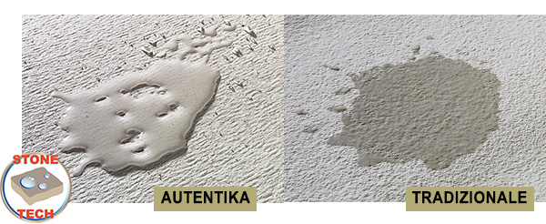 trattamento stone tech