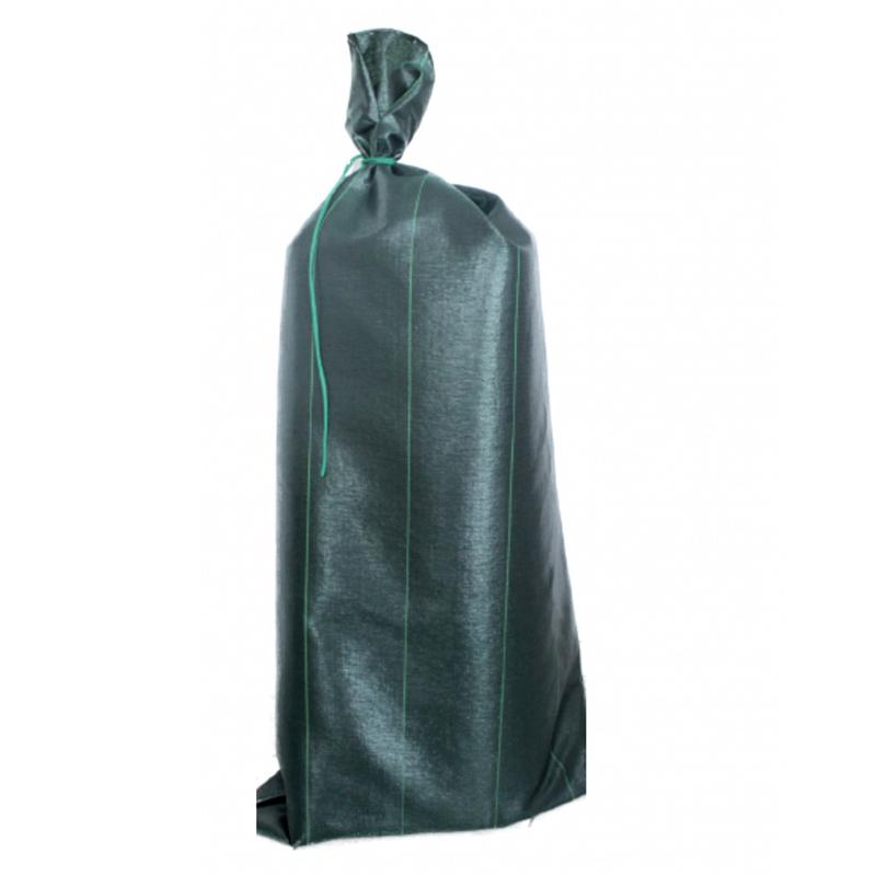 sacco contenitore per copertura invernale