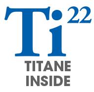 Scambiatore in titanio