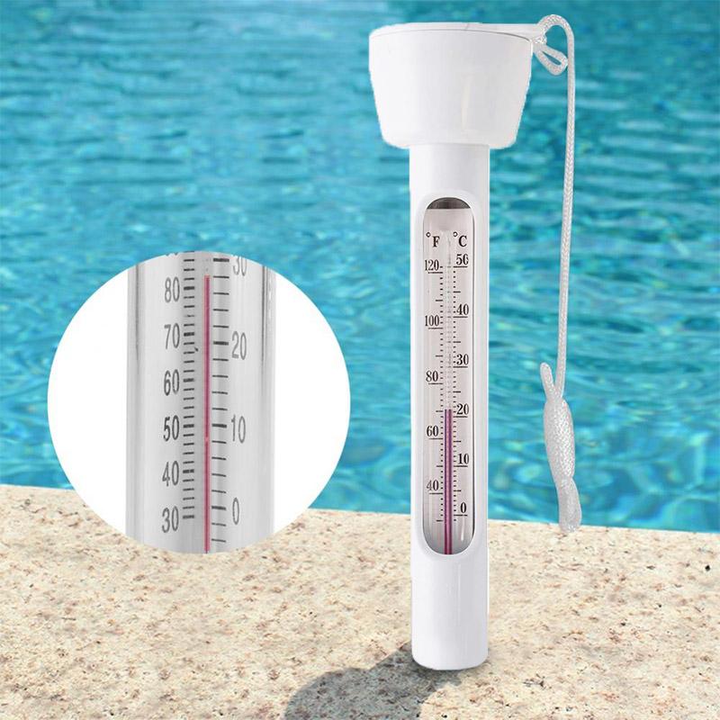 Termometro flottante