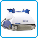 Optional Robot AstralPool SONIC 4