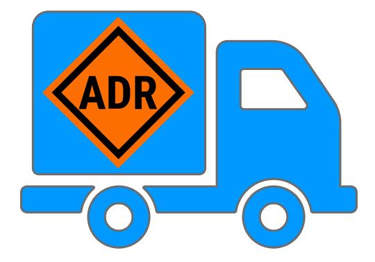 Trasporto prodotti chimici in ADR