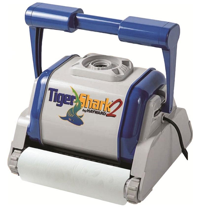 Ricambi per robot Aquavac-Hayward TIGER SHARK2