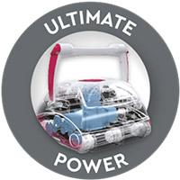 Potenza Unica Robot BWT Linea D