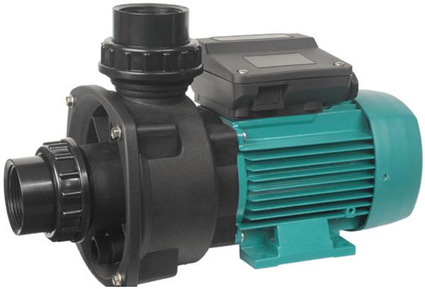 Pompa per idromassaggio WIPER0 Espa - da 0.33 a 1 HP Raccordi 5.7 cm