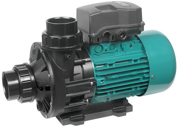 Pompa per idromassaggio WIPER3 Espa MONOFASE - da 1,50 a 3 HP