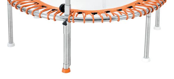 Stabilizzatori trampolino WX Premium