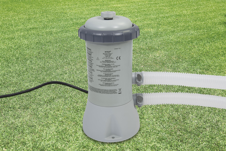 Pompa filtrante Jilong - 2006 lt/h cartuccia 2