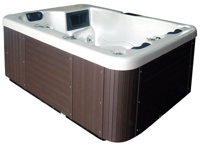 Vasca spa idromassaggio italia