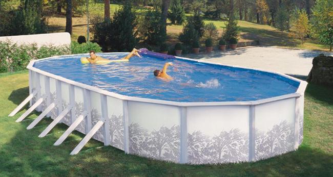 piscina toronto