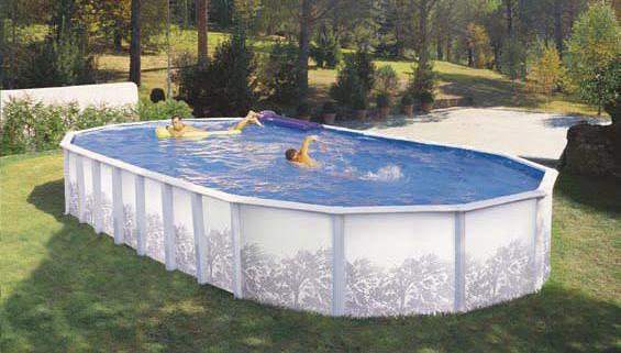 piscina ottawa