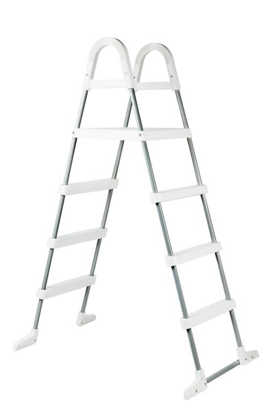 Scaletta di sicurezza De Luxe