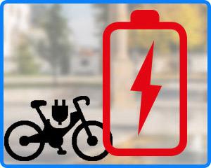 Batteria E-Bike