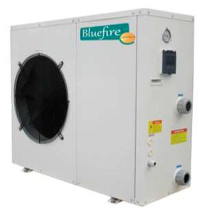 Pompa di calore BlueFire Senior