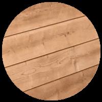 Sauna da esterno a vapore