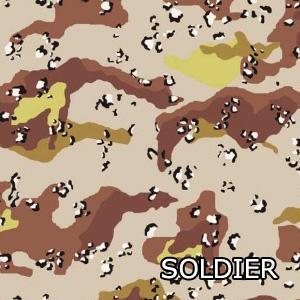 Piscina fuori terra soldier