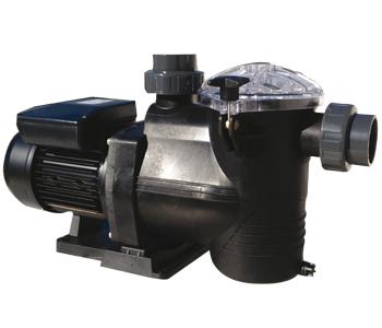 Pompa filtrazione Triumph piscina