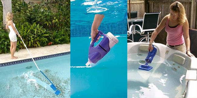 Catfish Ultra aspiratore pulitore piscina