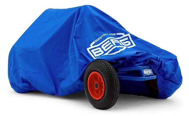 Copertura di protezione per go kart Berg Toys
