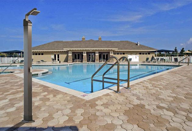 Doccia solare piscina provati 35 lt giardino piscina psl - Doccia solare per piscina ...