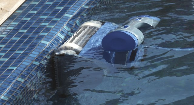 Robot Dolphin Master per piscina