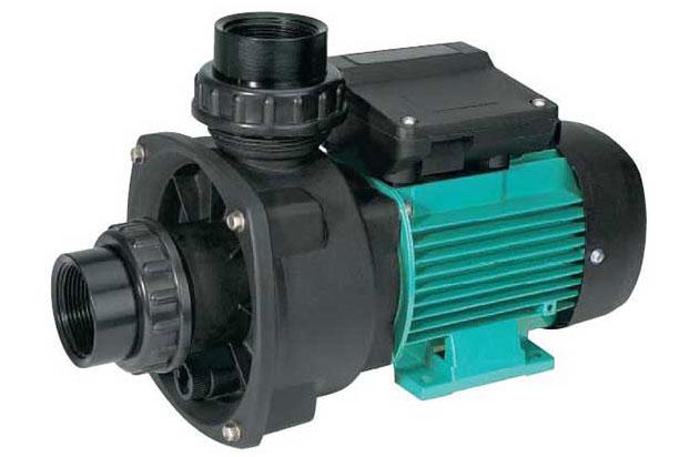 Pompa per idromassaggio WIPER0 90 - 1 HP Raccordi 5.7 cm