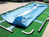 istruzioni per montaggio piscina fuori terra