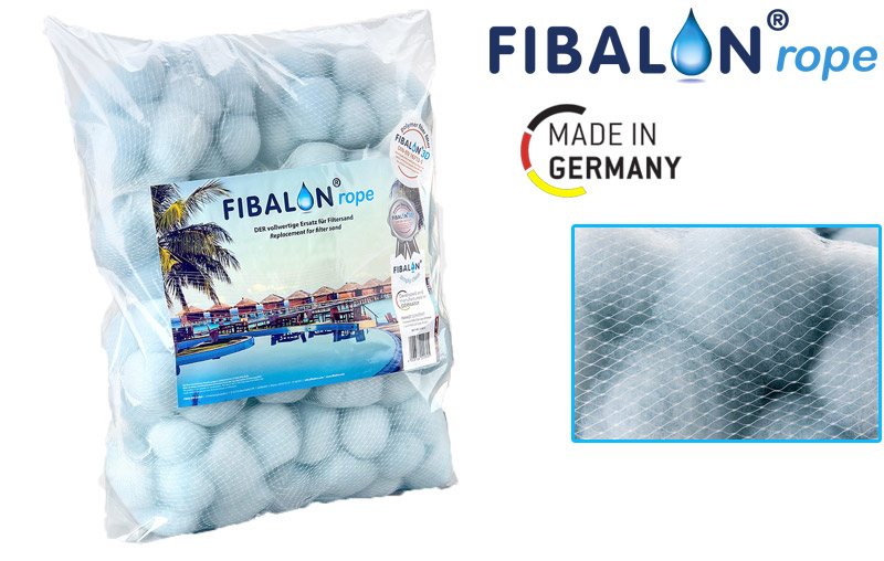 Fibalon Rope