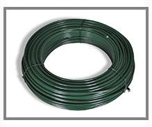 filo da tensione verde