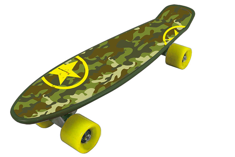 Sketeboard FREEDOM PRO MILITARY by Nextreme