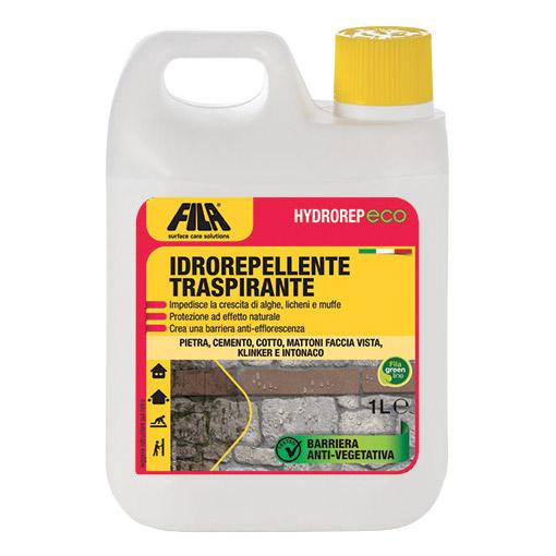 Protettivo impermeabilizzante HYDROREP ECO - tanica da 1 litro