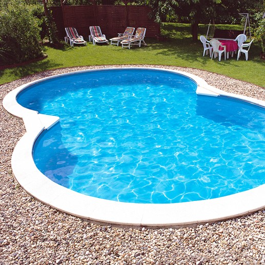 Piscine Interrate ISABELLA