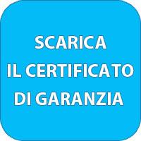 garanzia 15 anni piscine Italica