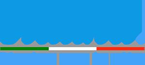 Piscine Italika Steel in pannelli d'acciaio
