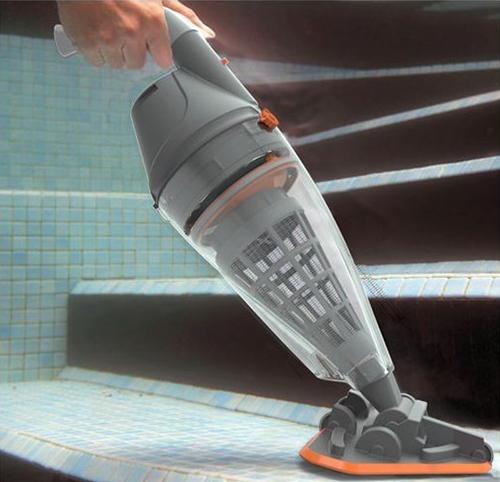 Aspiratore elettrico per pulizia