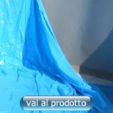 sacco liner pvc per piscina